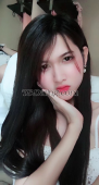Shemale-sexytsmimi-0964494 apple   shanghai